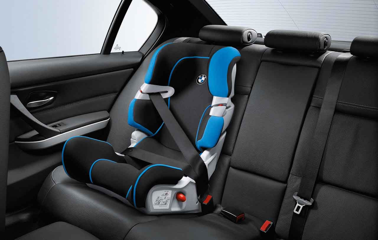 California 2020 Child Passenger Safety Laws